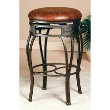 excellent bar stools leather backless leather bar stools backless leather counter stools best stools images on