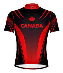 Amazon Com Primal Wear Canada Cycling Jersey Mens Small S