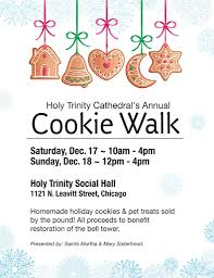 flyer example cookie walk fundraiser flyers news flyer example