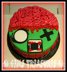 I Want One Of These Horror Cakes For My Next Birthday Dread Central