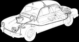 the renault dauphine electrical homepage hopefully any questions you have about the electrical system of the renault dauphine will be answered here