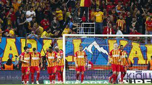 Kayserispor'dan Galatasaray karşısında bir ilk   G
