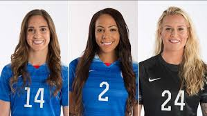 From soccer goalie shirts to pads, there is something for every keeper in this line. Team Usa Who To Root For In Tonight S Women S World Cup Semifinal Between Usa And Germany Abc7 Chicago