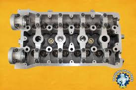 Used Chevrolet Aveo Cylinder Heads & Parts for Sale