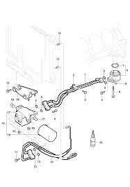 Engine oil cooler line and filter engine l35 lg3 lw9