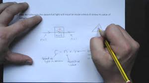 how to calculate the sd of light in