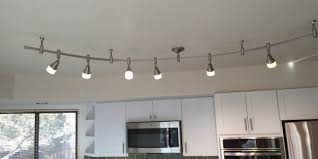 the versatility and convenience of track lighting has made it a fast growing choice among homeowners its stylish look and easy mobility provide an