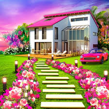 home design my dream garden app for