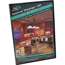 Small Picture Amazoncom Home Design 3D Kitchen And Bath Edition PC Video Games