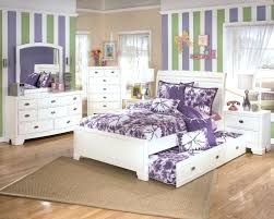 Ashley Furniture Childrens Bedroom Image Of Twin White Bedroom Laura ...