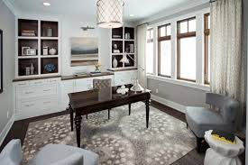 creative ideas home office. Decorate Your Home Office Properly- 18 Creative Ideas That Will Inspire You E