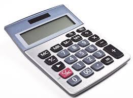 Calculators Union Bank