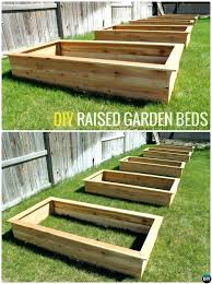 lumber for raised beds building a raised garden bed with wood cedar wood raised garden bed