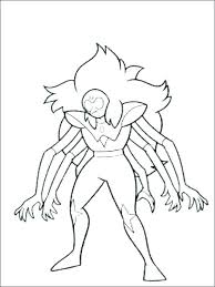Steven Universe Coloring Pages Free Universe Coloring Page Free