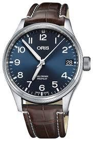 Наручные <b>часы ORIS</b> 751-7697-40-65LS — купить по выгодной ...