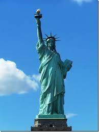 Статуя Свободы История и факты