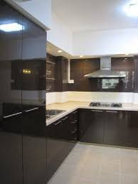 Small Picture Stylish Modern Kitchen Cabinets Design Modern Kitchen Cabinets
