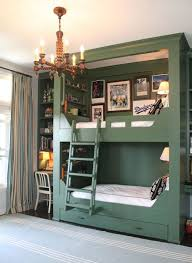 beds with desks built in charlie henrys shared bedroom bunk bed farrow ball and eggs minimalist