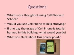 should cell phones be banned in school 11 referencebull mockingbirds5 should cell phones be bannedfrom schools