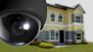Home Security  My General - Exterior surveillance cameras for home