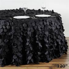 marvelous black round table cloth f25 in wow home decoration plan with black round table cloth