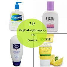 best moisturizer for oily acne e skin india
