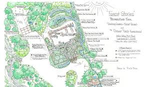 Forest Stories - Permaculture Institute of North America