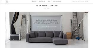 the future of furniture. (Image Credit: Interior Define) The Future Of Furniture S