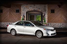2014 Toyota Camry Photo Gallery - Autoblog