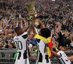 Coppa Italia Final - AC Milan 0-1 Juventus -Juvefc.com