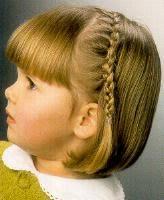 قصات شعر للاطفال مجلة أشواق