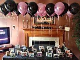 Did this for my sister's 40th birthday! 40th Birthday PartiesDiy ...