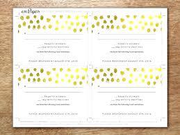 Rsvp Template Online Free Printable Wedding Rsvp Card Templates