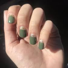 photo of qt nails orange ca united states gel mani by tony