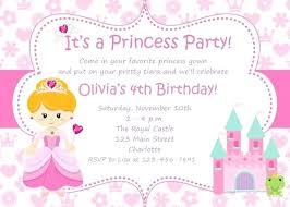 Birthday Party Card Template Sociallawbook Co
