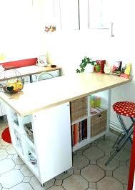 Table Amovible Cuisine Ferrure De Table A Encastrer Sandwich Table