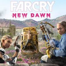 8 Things You Need to Know When Starting <b>Far Cry New</b> Dawn ...