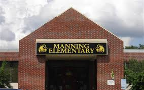 Manning Sc Manning Elementary School Homepage