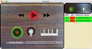 Music Light Show Software How It Works Scotteffx