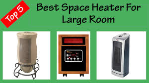 Best Space Heater For Large Bedroom