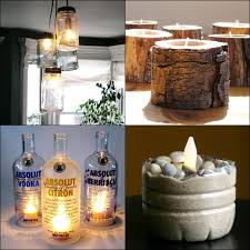 Recycle Home Decor