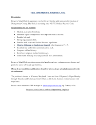 Best Solutions Of Stylish Idea Payroll Clerk Resume 14 File Clerk