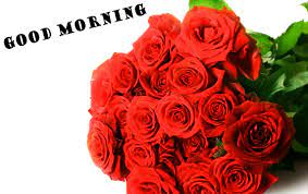 Good Morning Red Roses Designs (Page 1 ...