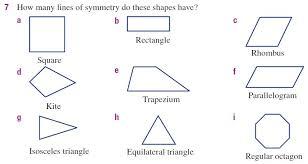 Lines Of Symmetry Powerpoint Year 8 Mr Harris Com