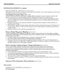call center director resumes