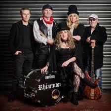 Rhiannon The Fleetwood Mac Tribute ...