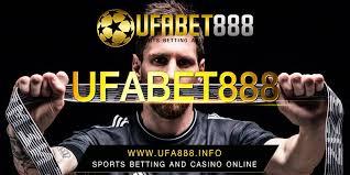 UFABETเว็บหลัก กับการเป็น เซียนบาคาร่ามืออาชีพ กับเว็บแทงบอล UFA