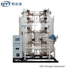 Nitrogen Gas Piping Design Hot Item Patent Design 500nm3 H Nitrogen Making Machine