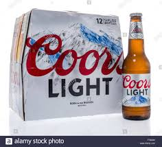 30 Rack Of Coors Light Winneconne Wi 3 May 2019 A Twelve Pack Of Coors Light