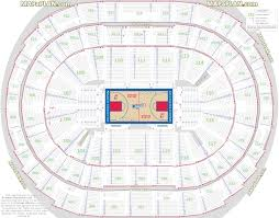 Infinite Energy Arena Seating Chart With Seat Numbers Seats Best Examples Of Charts